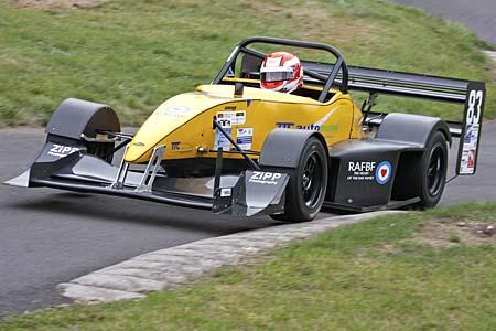 Graham Wynn, TTC Group, Force LM, Gurston Down