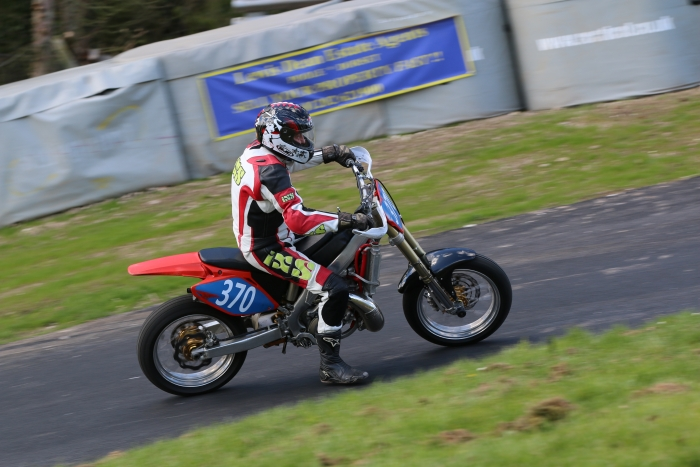 April 17th – Meeting Report – Motorbikes