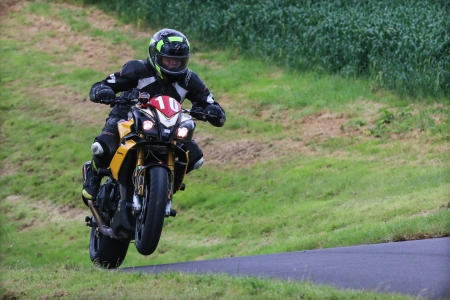 Motorbikes June Meetings Review