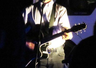 Darren Mitchell