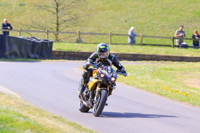 April 23rd Motorbikes Meeting Review