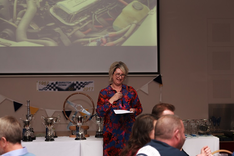 The Annual Awards – Gurston Down Meadens Skoda Championship
