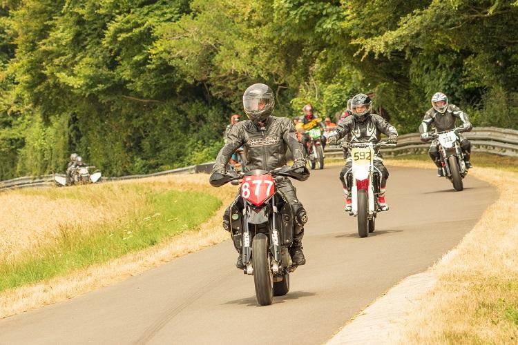 June Motorbike Preview