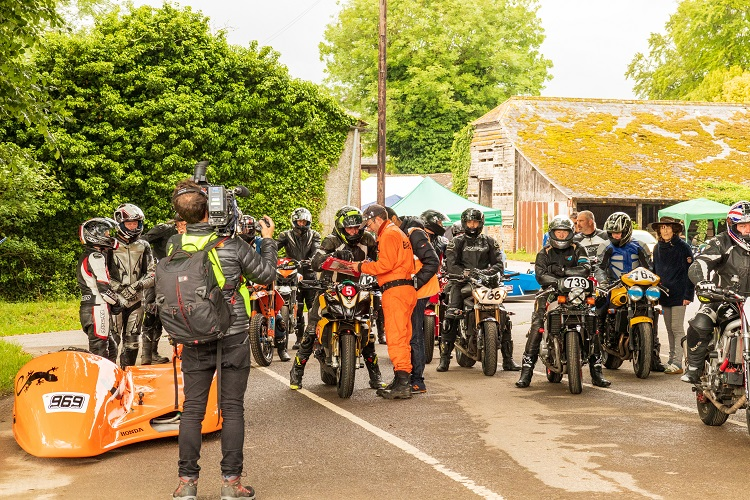 June Motorbikes Meeting 2019