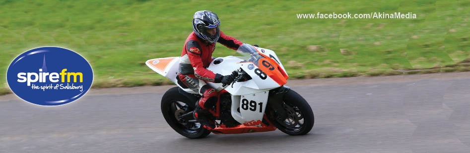 Paul Jeffery set bike BTD on June 20th 2015 on his mighty KTM RC8R